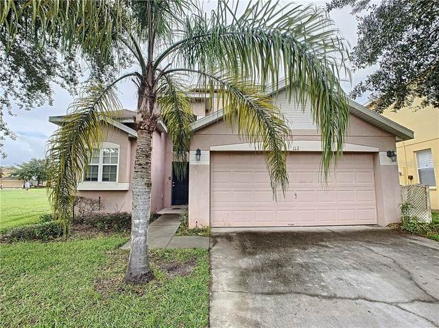 112 Spring Meadow Way, Davenport, FL 33896 (MLS #S5041677) :: The Paxton Group