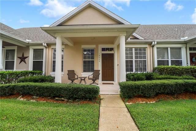 14020 Wild Majestic Street, Orlando, FL 32828 (MLS #S5041689) :: Premium Properties Real Estate Services
