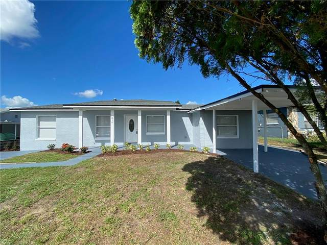 816 Booker Street, Haines City, FL 33844 (MLS #S5041695) :: Griffin Group