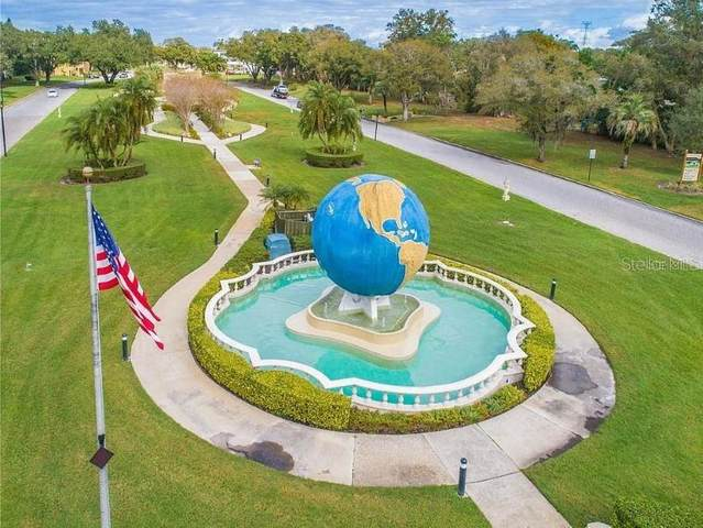 2371 Israeli Drive #57, Clearwater, FL 33763 (MLS #S5041699) :: Griffin Group