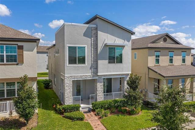 7775 Summerlake Groves Street, Winter Garden, FL 34787 (MLS #S5041704) :: Realty Executives Mid Florida