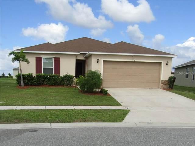 4514 Orchard Grove Road, Saint Cloud, FL 34772 (MLS #S5041705) :: The Light Team