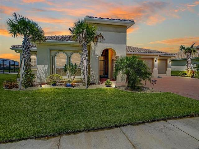 831 Windlass Court, Kissimmee, FL 34746 (MLS #S5041706) :: The Paxton Group