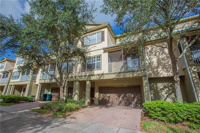 2406 Grand Central Parkway #11, Orlando, FL 32839 (MLS #S5041708) :: Premium Properties Real Estate Services