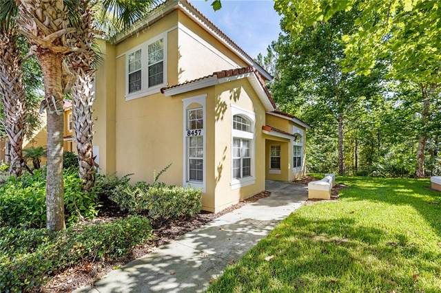8457 Crystal Cove Loop, Kissimmee, FL 34747 (MLS #S5041721) :: The Paxton Group