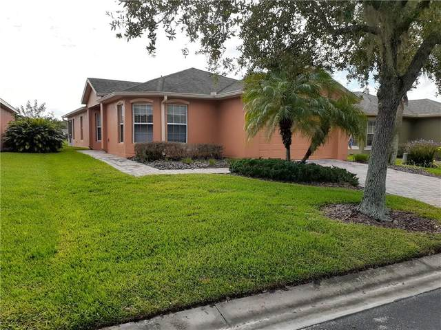 177 Grand Canal Drive, Poinciana, FL 34759 (MLS #S5041724) :: Bridge Realty Group