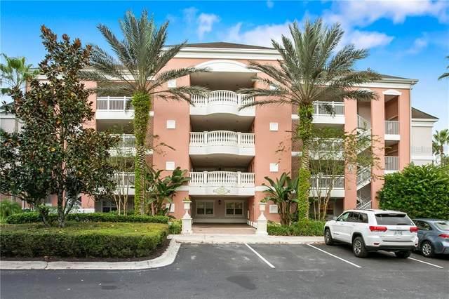 7610 Cabana Court #104, Reunion, FL 34747 (MLS #S5041733) :: Premier Home Experts