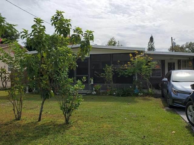 1822 Verona Street, Kissimmee, FL 34741 (MLS #S5041746) :: Key Classic Realty