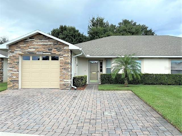 2701 Shelby Ruth Place, Saint Cloud, FL 34769 (MLS #S5041748) :: The Duncan Duo Team
