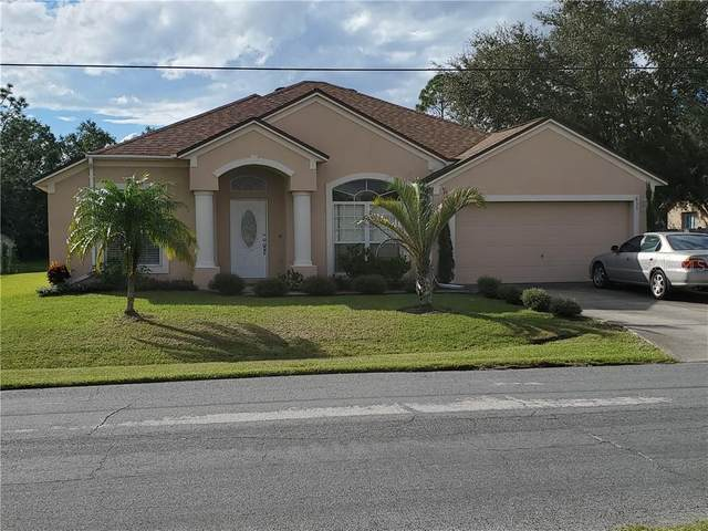 835 Adour Drive, Kissimmee, FL 34759 (MLS #S5041761) :: Realty Executives Mid Florida