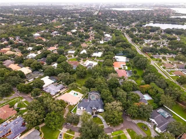 9235 Ridge Pine Trail, Orlando, FL 32819 (MLS #S5041765) :: Real Estate Chicks