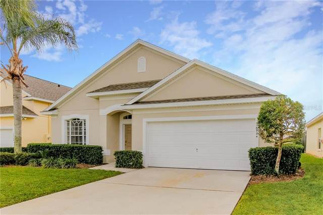16734 Hidden Spring Dr, Clermont, FL 34714 (MLS #S5041771) :: Visionary Properties Inc