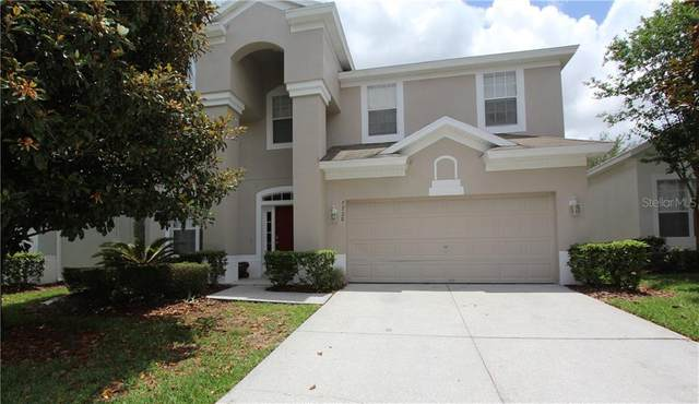 7728 Teascone Boulevard, Kissimmee, FL 34747 (MLS #S5041778) :: KELLER WILLIAMS ELITE PARTNERS IV REALTY