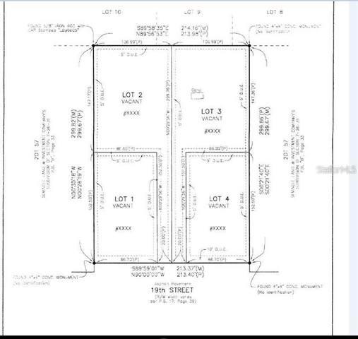 Next  890 E 19TH Street, Saint Cloud, FL 34769 (MLS #S5041785) :: Lockhart & Walseth Team, Realtors