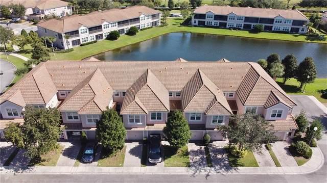 1209 Bella Cara Court #20350, Champions Gate, FL 33896 (MLS #S5041804) :: RE/MAX Premier Properties