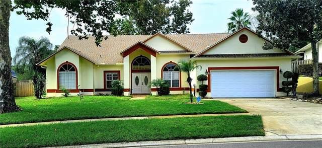 1064 Almond Tree Circle, Orlando, FL 32835 (MLS #S5041805) :: Frankenstein Home Team