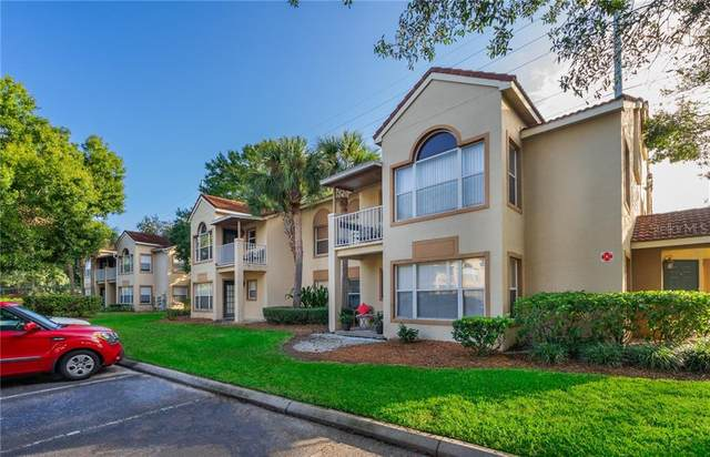 5456 E Michigan Street #6, Orlando, FL 32812 (MLS #S5041806) :: Team Buky