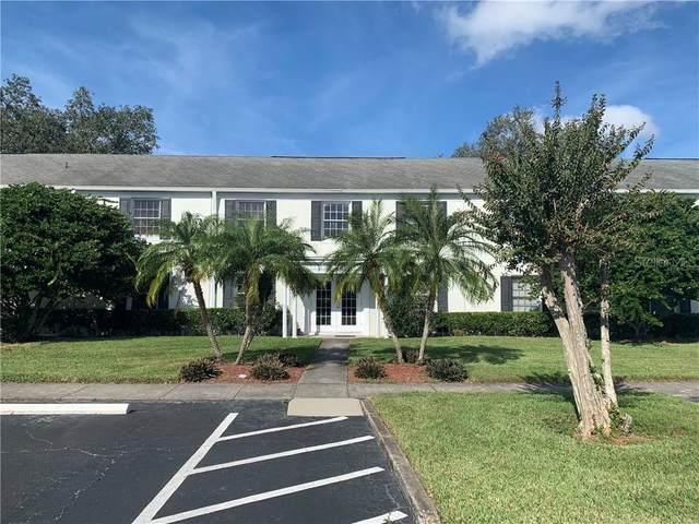 13759 Orange Sunset Drive #103, Tampa, FL 33618 (MLS #S5041809) :: Cartwright Realty