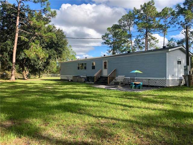 42306 W Lake Road, Deland, FL 32720 (MLS #S5041823) :: The Nathan Bangs Group