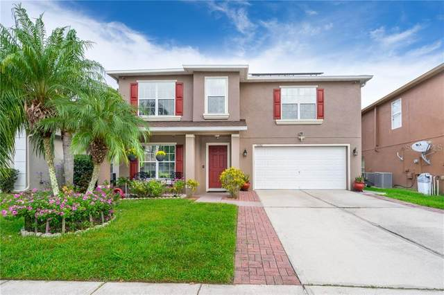 15261 Perdido Drive, Orlando, FL 32828 (MLS #S5041828) :: Your Florida House Team