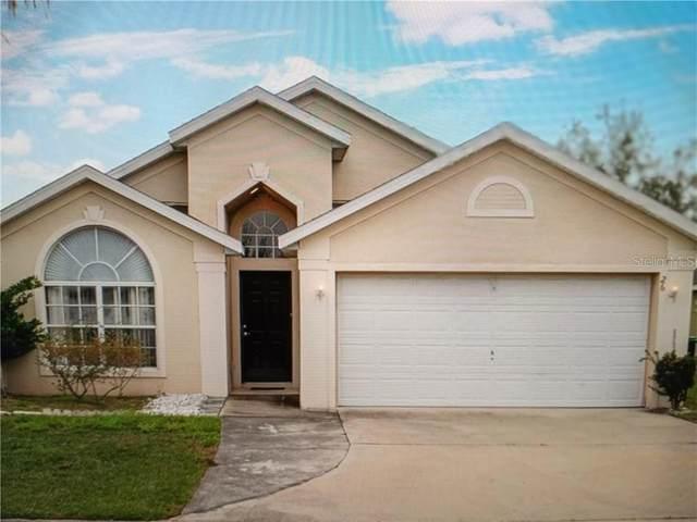 26 Sura Boulevard, Orlando, FL 32809 (MLS #S5041840) :: The Duncan Duo Team
