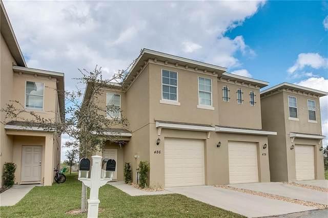 486 Lake Shore Parkway, Davenport, FL 33896 (MLS #S5041846) :: Key Classic Realty