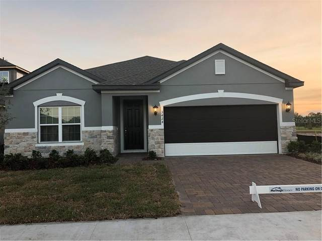 3424 Middlebrook Place Place, Harmony, FL 34773 (MLS #S5041853) :: Positive Edge Real Estate