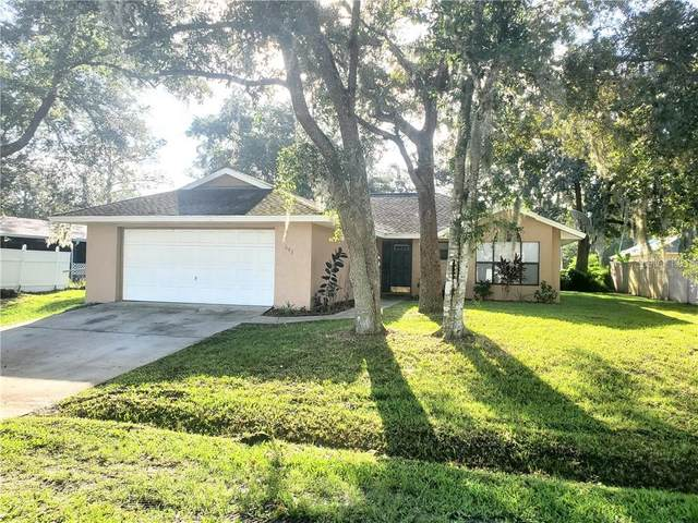 645 Floridian Drive, Kissimmee, FL 34758 (MLS #S5041865) :: Key Classic Realty