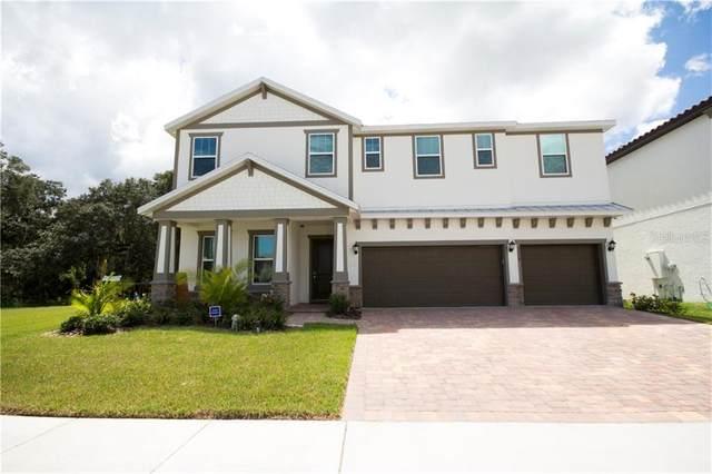 3318 Preserve Drive, Orlando, FL 32824 (MLS #S5041885) :: Sarasota Gulf Coast Realtors