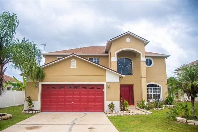 365 Aldershot Court, Kissimmee, FL 34758 (MLS #S5041906) :: Real Estate Chicks