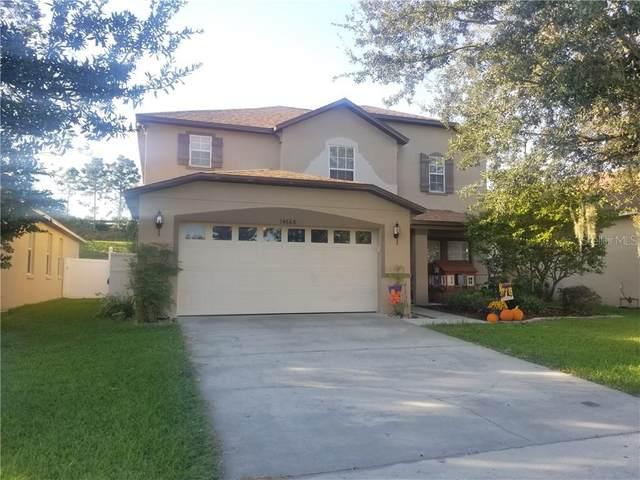 14668 Tullamore Loop, Winter Garden, FL 34787 (MLS #S5041911) :: Real Estate Chicks