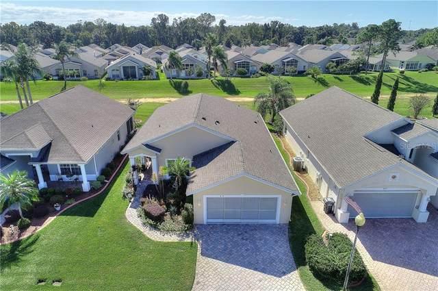 419 Royal Palm Dr, Davenport, FL 33837 (MLS #S5041940) :: Pepine Realty