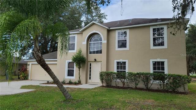 471 Cardinal Court, Poinciana, FL 34759 (MLS #S5041945) :: Real Estate Chicks