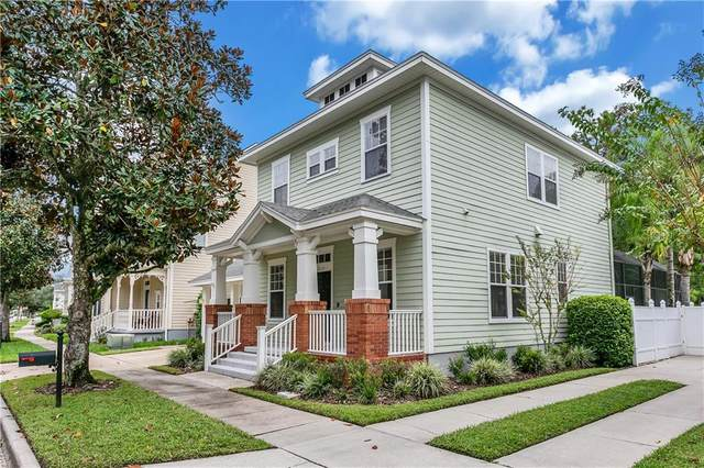 1017 Maiden Terrace, Celebration, FL 34747 (MLS #S5041958) :: Gate Arty & the Group - Keller Williams Realty Smart