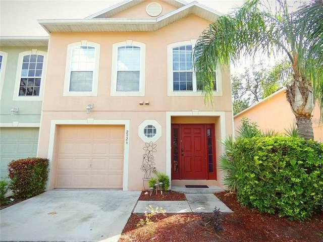 2926 Clarabelle Court, Kissimmee, FL 34743 (MLS #S5041960) :: Pristine Properties