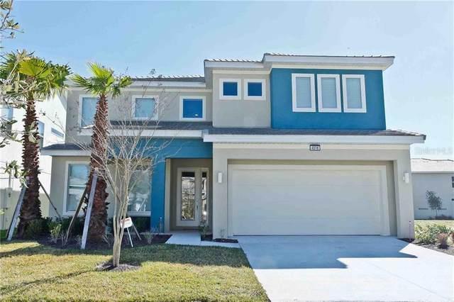 4516 Monado Drive, Kissimmee, FL 34746 (MLS #S5041971) :: Gate Arty & the Group - Keller Williams Realty Smart