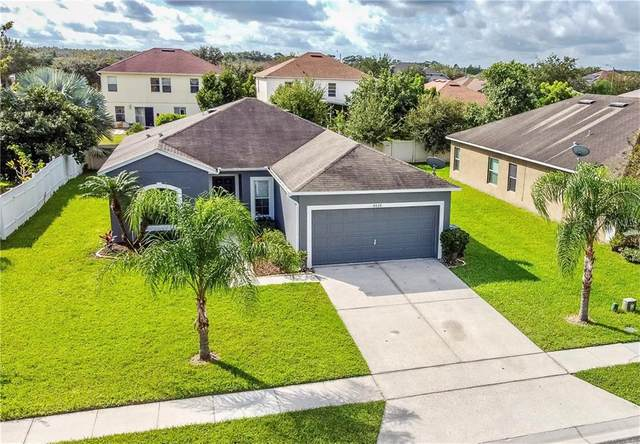 4618 Cabalerro Trail, Kissimmee, FL 34758 (MLS #S5041979) :: Gate Arty & the Group - Keller Williams Realty Smart