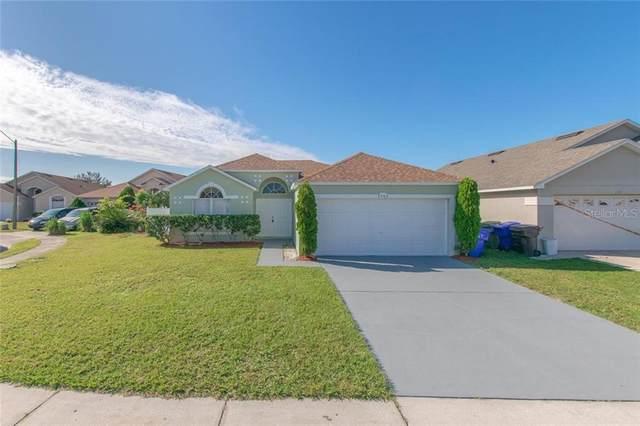 2104 Derringer, Kissimmee, FL 34743 (MLS #S5041982) :: Real Estate Chicks