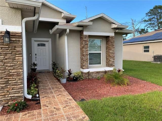202 Maple Drive, Poinciana, FL 34759 (MLS #S5041989) :: Sarasota Gulf Coast Realtors