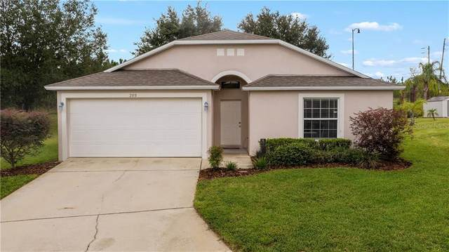 209 China Berry Circle, Davenport, FL 33837 (MLS #S5041991) :: Real Estate Chicks