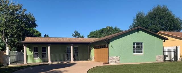 2585 Sunfish Street, Orlando, FL 32839 (MLS #S5041994) :: Visionary Properties Inc