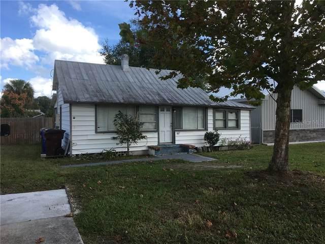 1117 Delaware Avenue, Saint Cloud, FL 34769 (MLS #S5042002) :: Everlane Realty