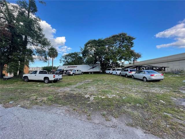 1046 29TH Street, Orlando, FL 32805 (MLS #S5042101) :: Delgado Home Team at Keller Williams