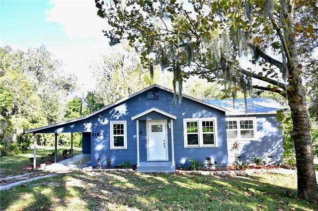 219 S 2ND Street, Haines City, FL 33844 (MLS #S5042148) :: Burwell Real Estate