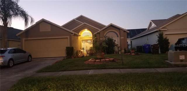 Kissimmee, FL 34743 :: Carmena and Associates Realty Group