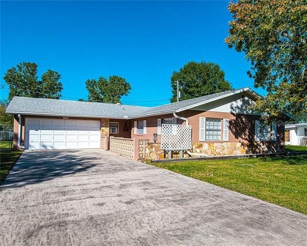 802 Robert Street, Kissimmee, FL 34741 (MLS #S5042181) :: Carmena and Associates Realty Group