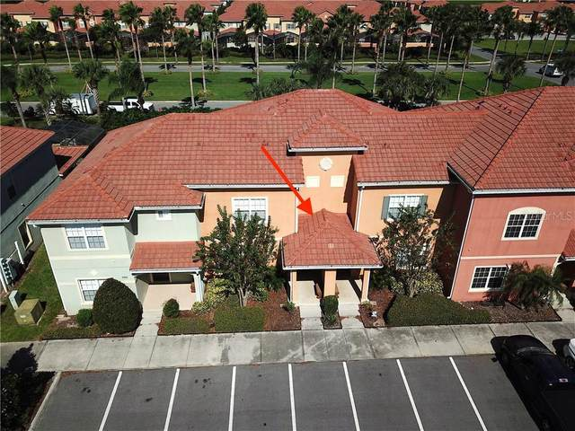 8963 Majesty Palm Road, Kissimmee, FL 34747 (MLS #S5042183) :: Key Classic Realty