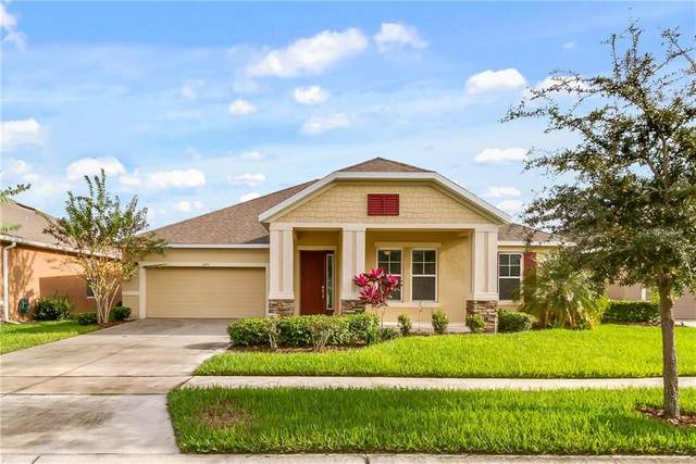 3203 Olivia Breeze Drive, Kissimmee, FL 34746 (MLS #S5042224) :: Griffin Group