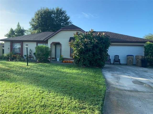128 Guadalajara Drive, Kissimmee, FL 34743 (MLS #S5042268) :: Cartwright Realty