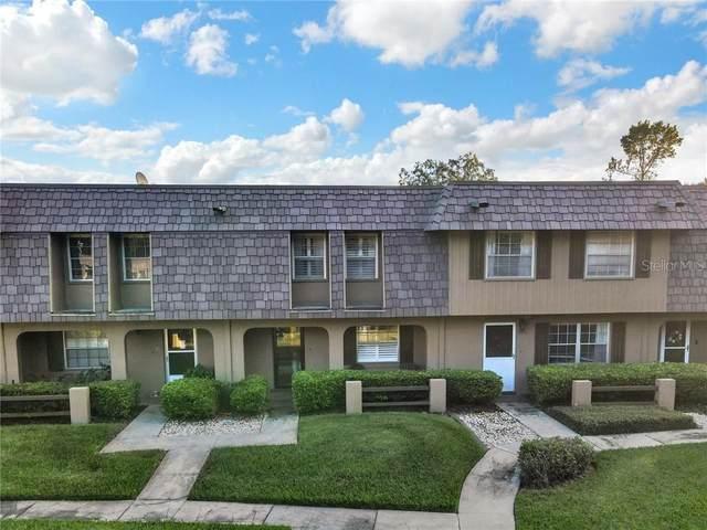3104 Harrison Avenue C17, Orlando, FL 32804 (MLS #S5042269) :: Griffin Group